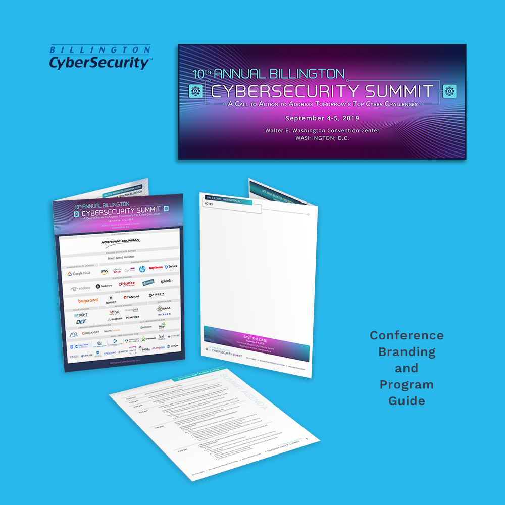 Billington Cyber Security 2019